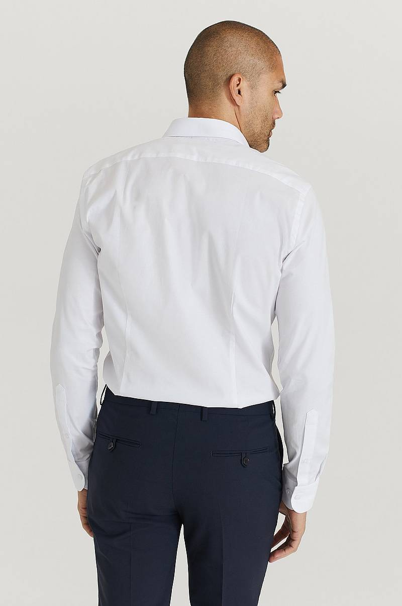 Skjorte Stretch Shirt