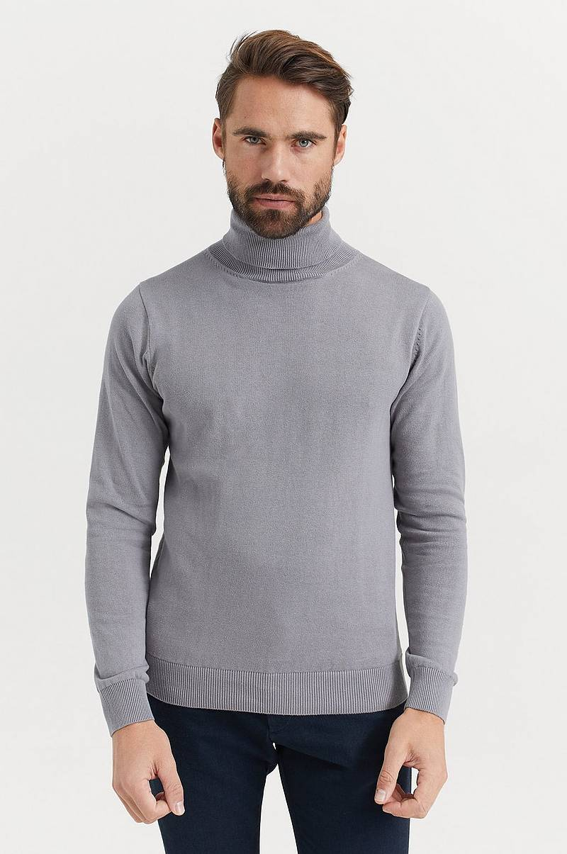 Pologenser Craven Roll Neck