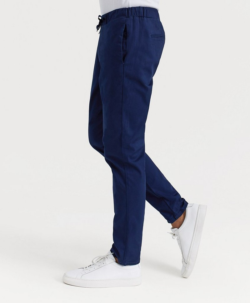 Bukse Drawstring Trousers