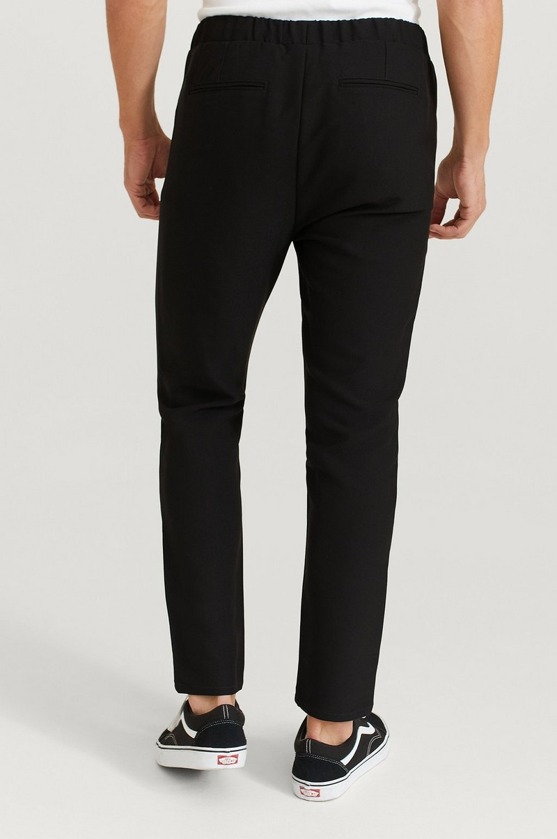Byxor Drawstring Trousers