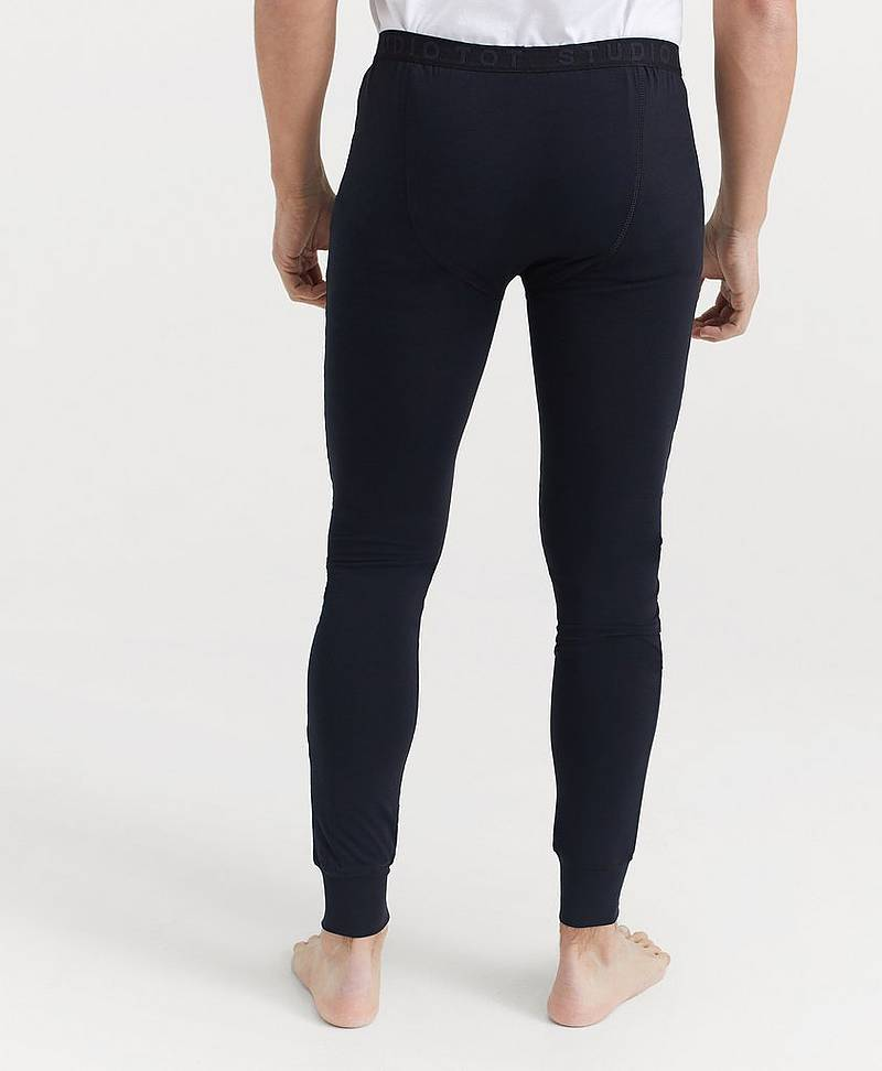 Långkalsonger Long Johns 2-pack