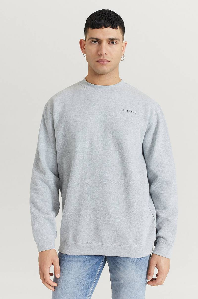 Sweatshirt Perfect crew printed