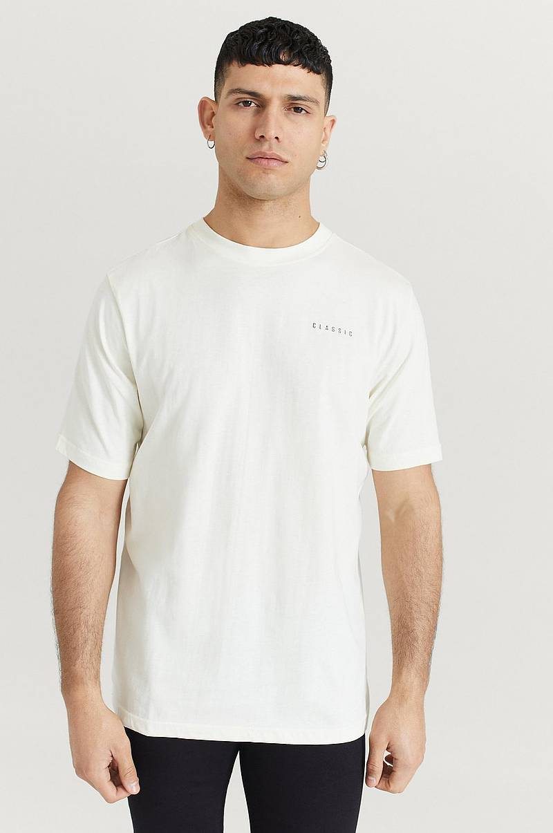 T-Shirt Relaxed Tee Printed
