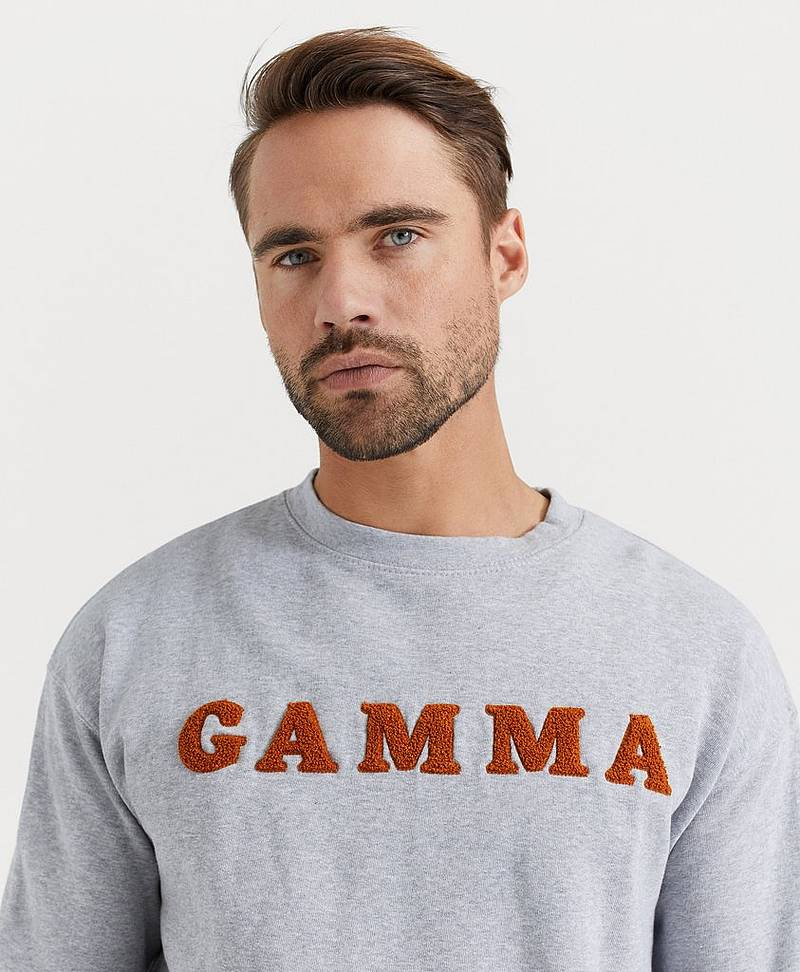 Sweatshirt Favourite Crew Printed