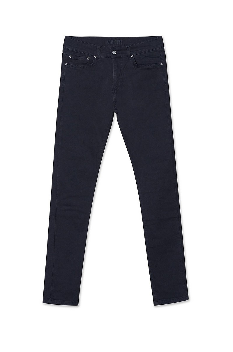 Jeans Ted Slim Fit