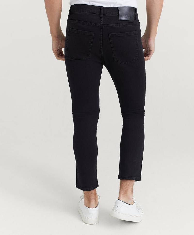 Farkut Ted Cropped Jeans