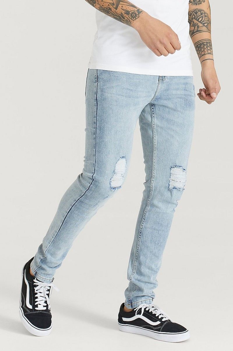 Jeans Tim Superslim