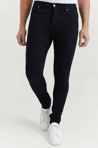 William Baxter Jeans Hayes Slim Jeans Svart