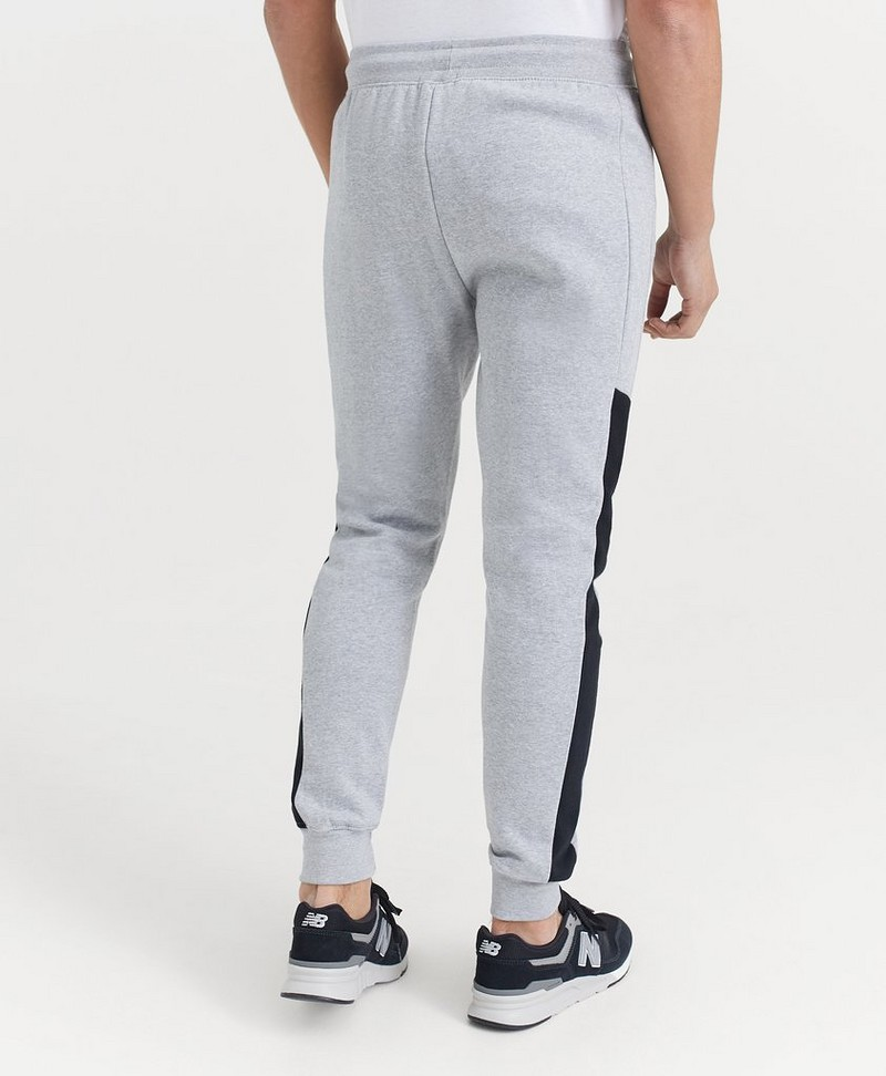 Joggers Block Sweatpants