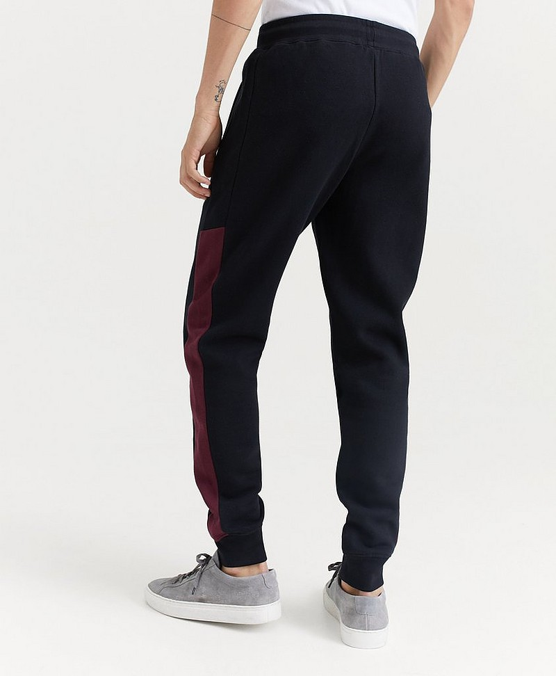 Block Sweatpants