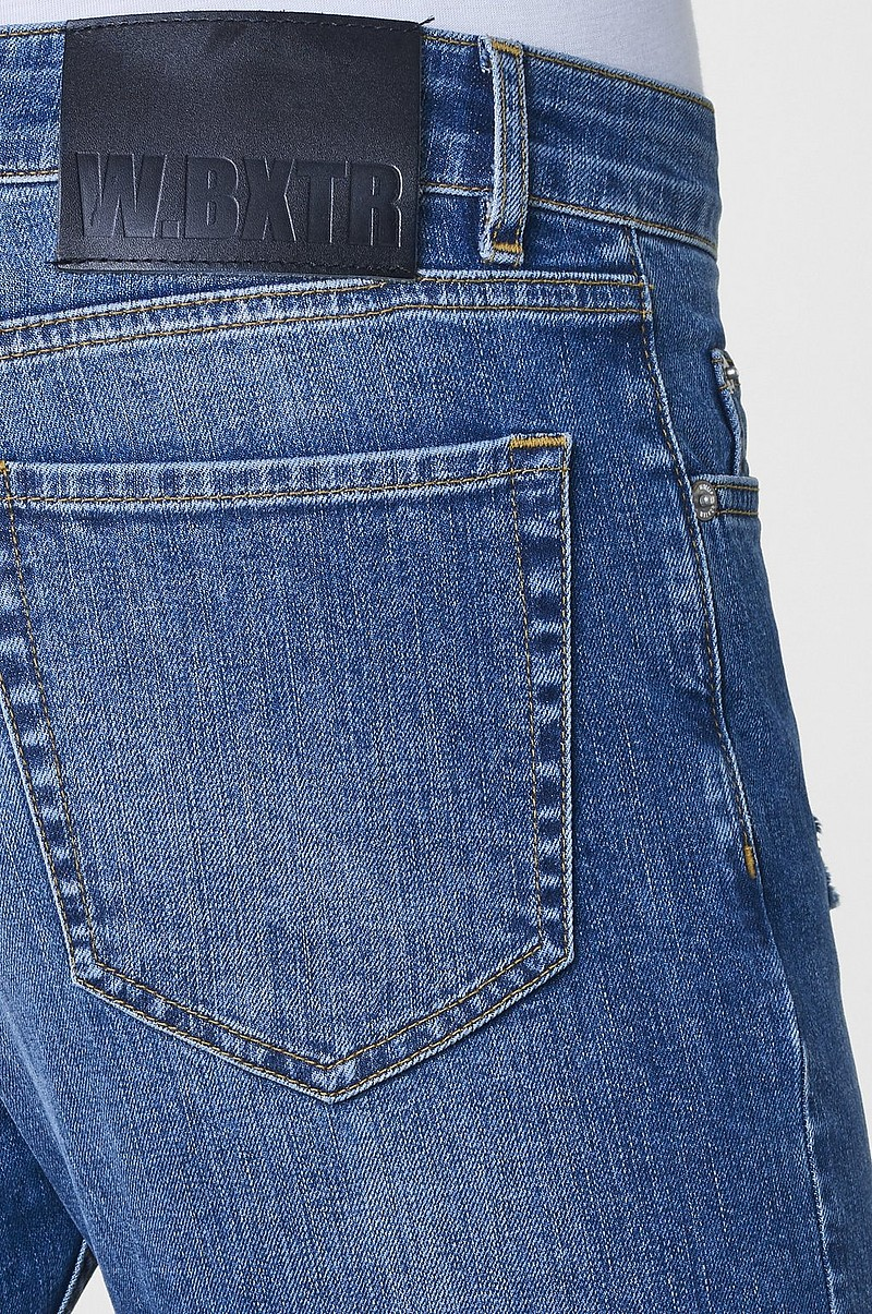 Jeans Toby Cropped Jeans