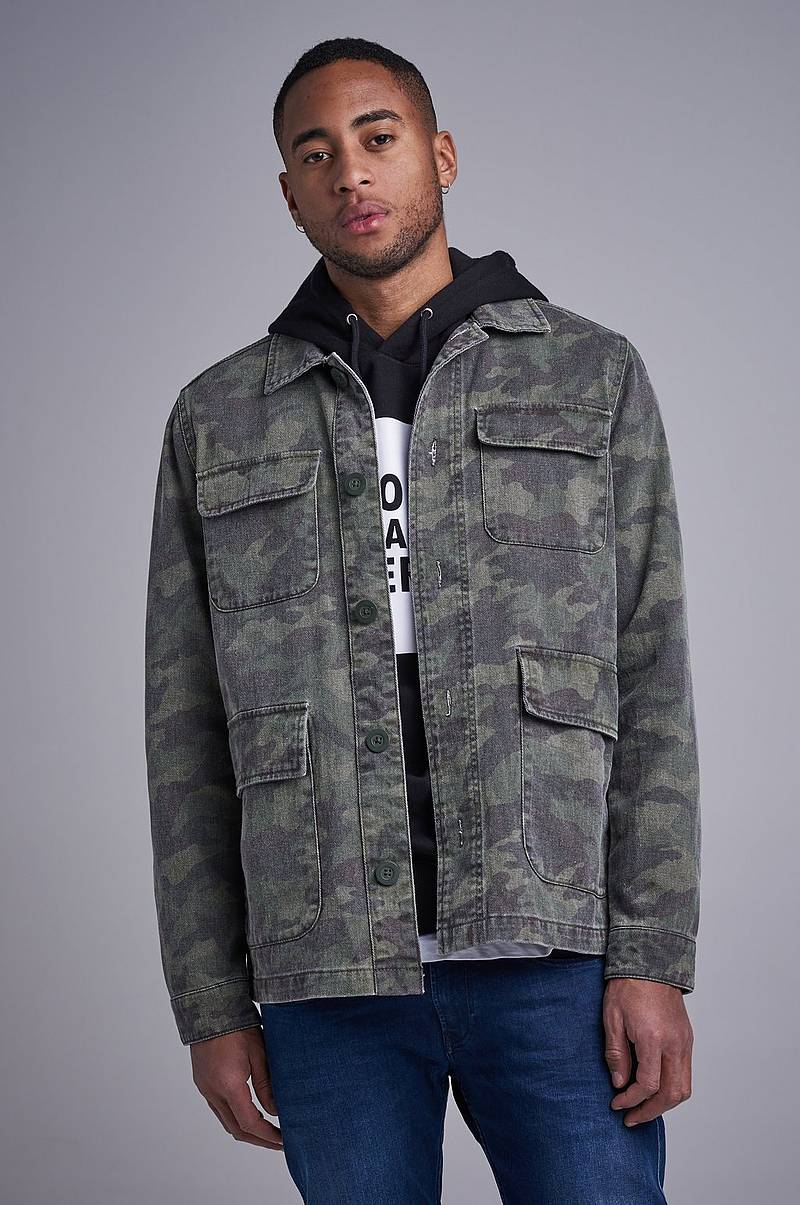 Jakke Army Jacket