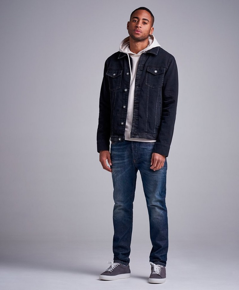 Jeansjakke Denim Jacket