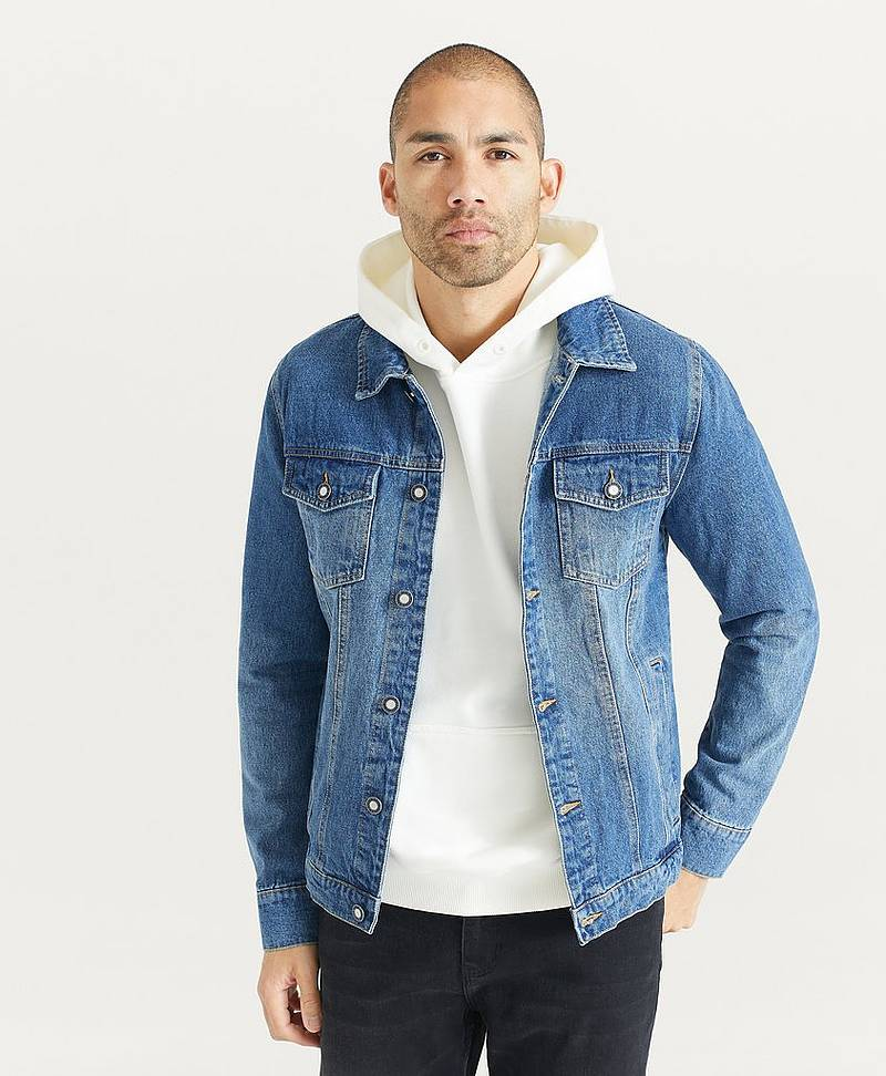 Denimjakke Denim Jacket