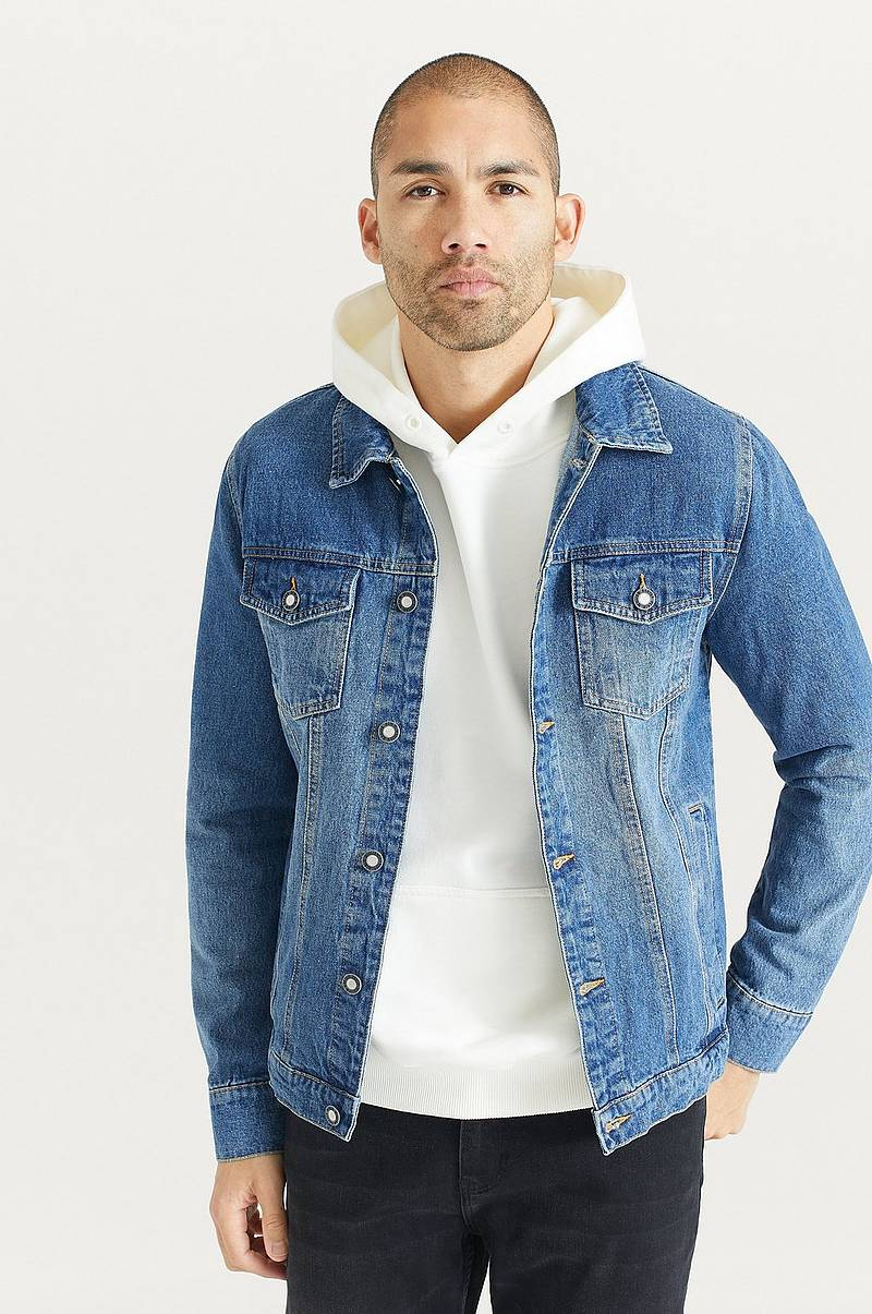 Jeansjacka Denim Jacket
