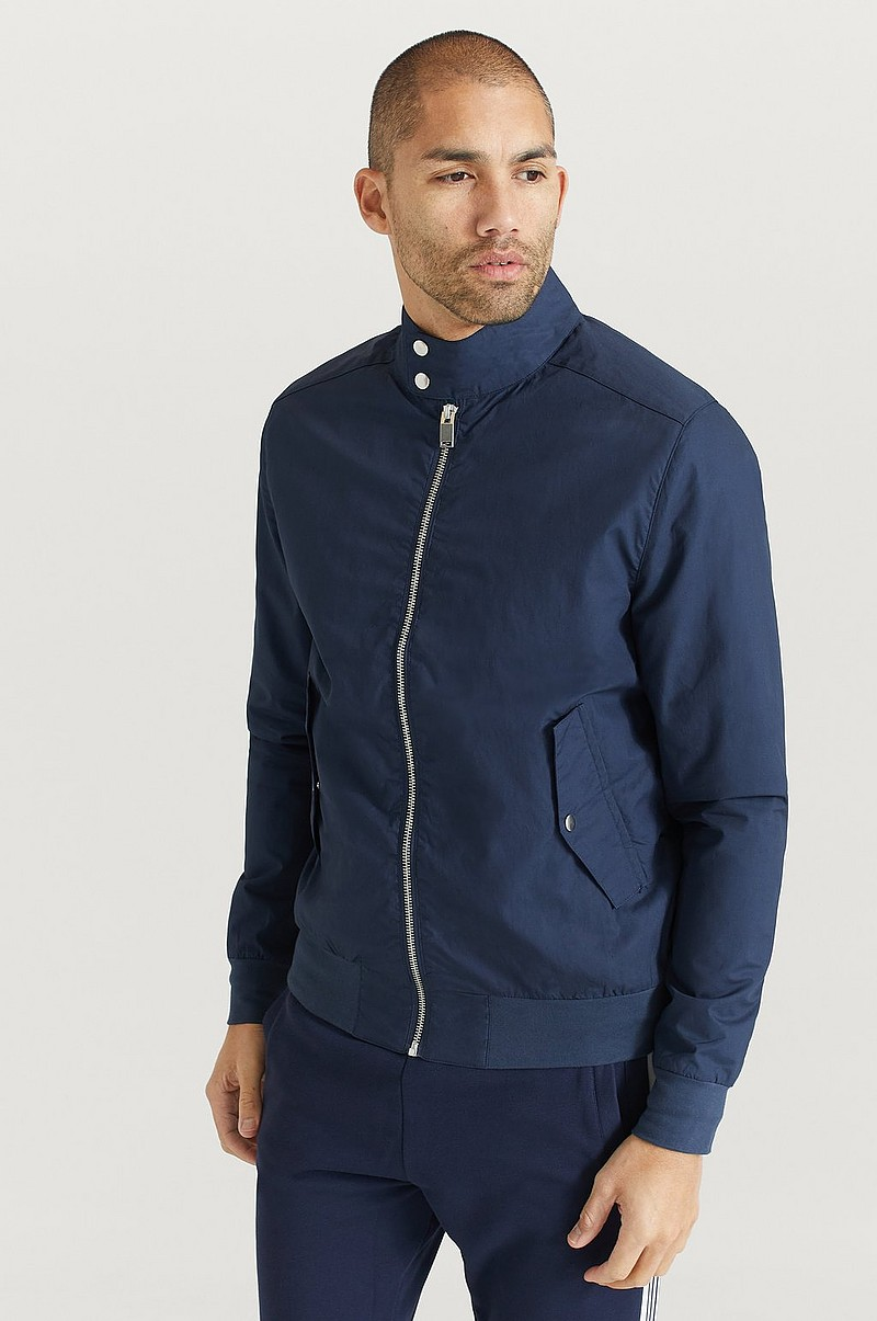 Bomberjakke Harrington Jacket