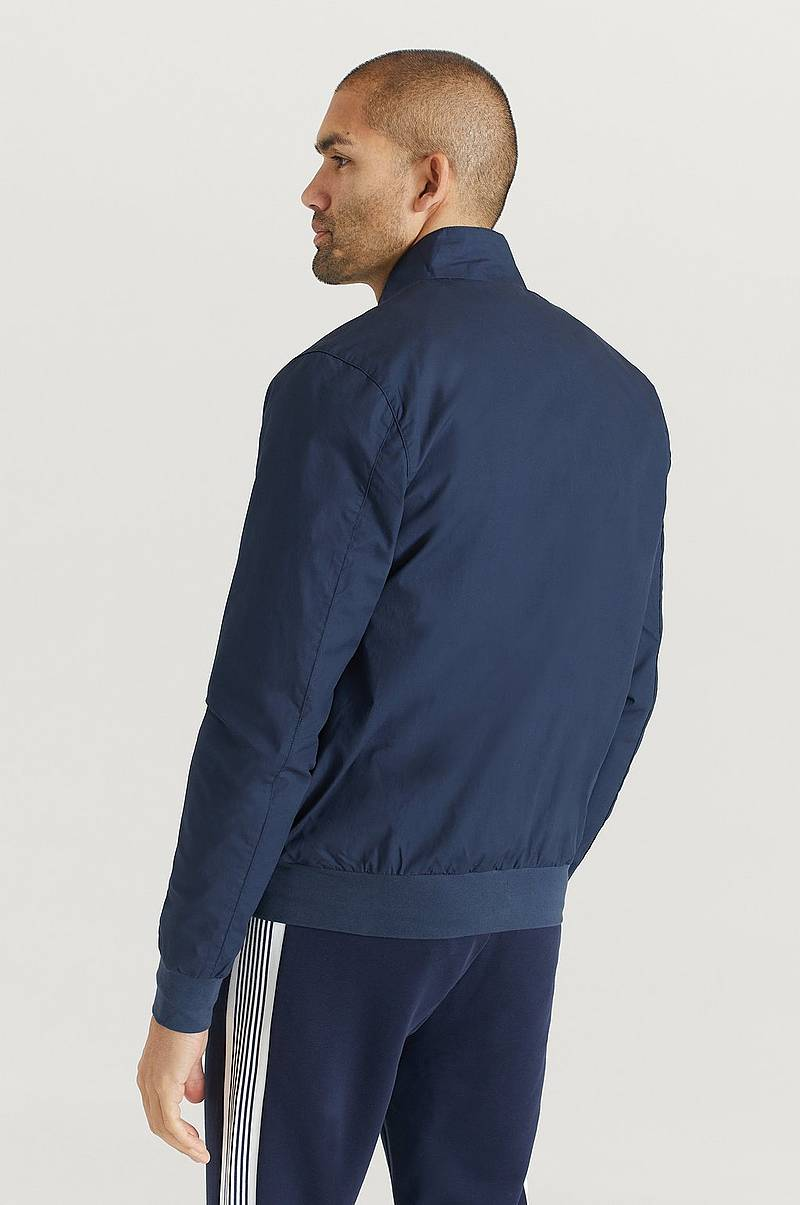 Bomberjacka Harrington Jacket
