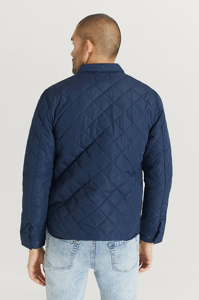 Jacka Quilted Jacket