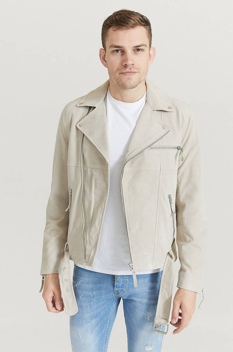 Jakke Stevie Suede Jacket
