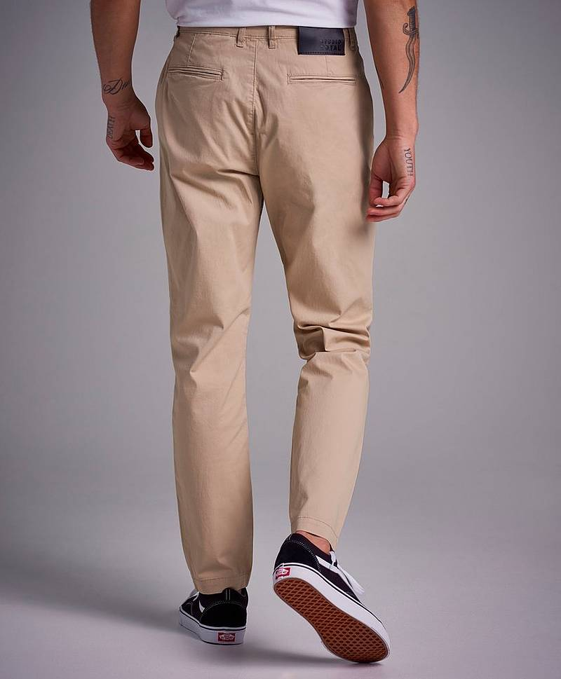 Carrot Chinos