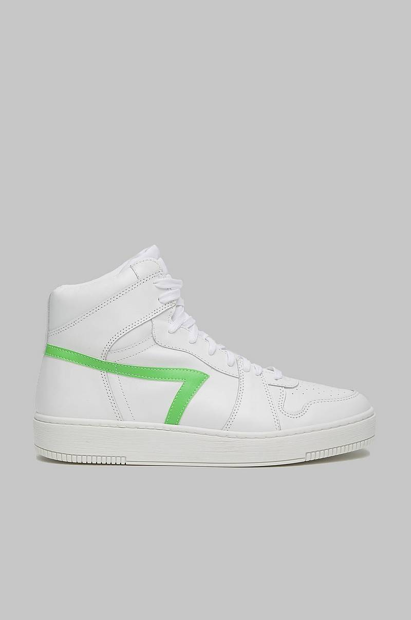 Sneakers Mooky Hi-Tops