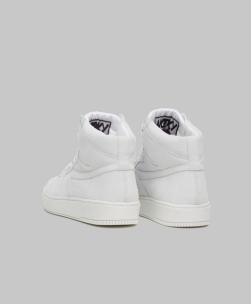 Sneakers Mooky Hi Tops | CDON