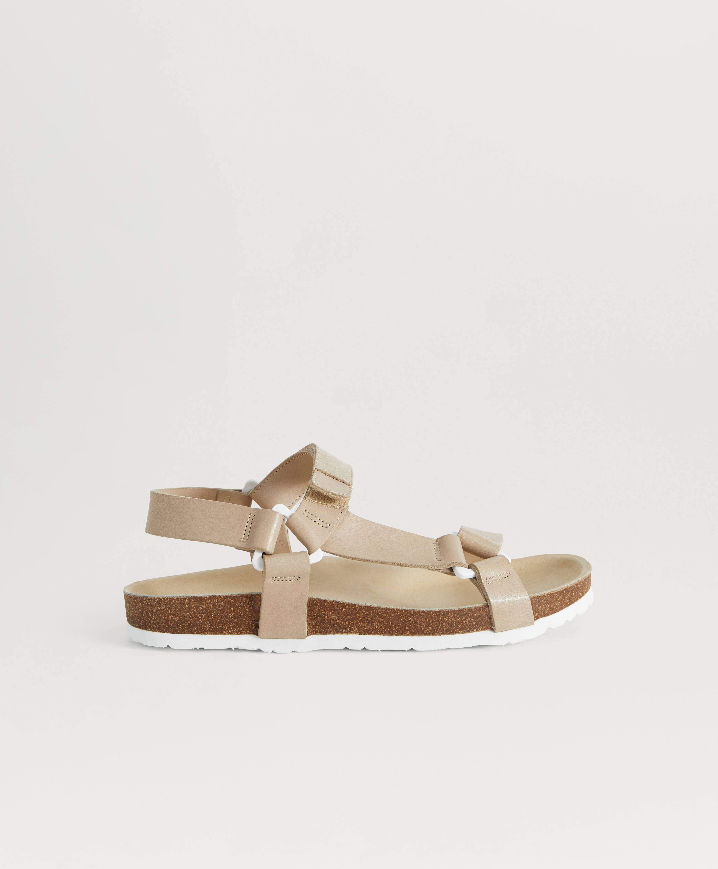 Mooky Sandals