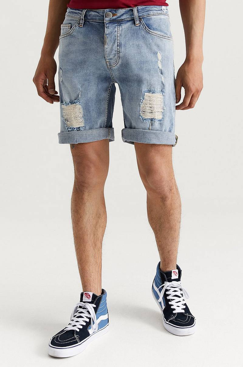 Jeansshorts Nevada Shorts