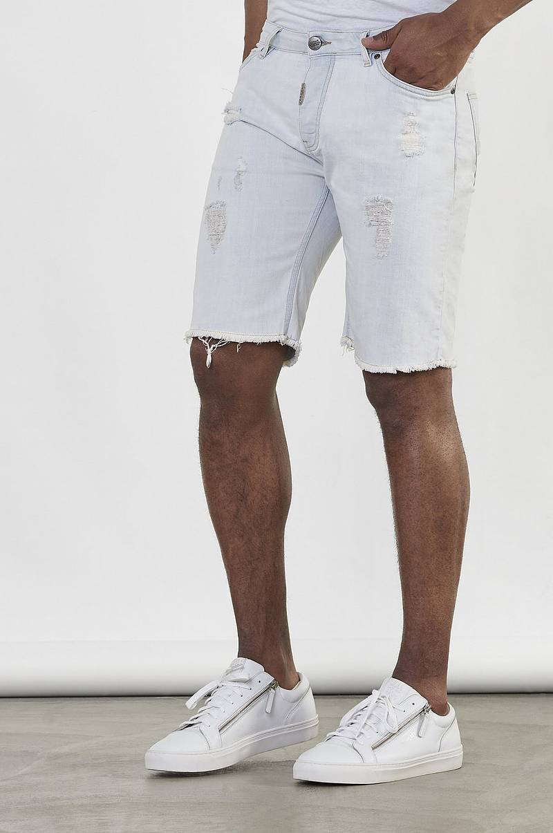 Denimshorts Nevada Shorts