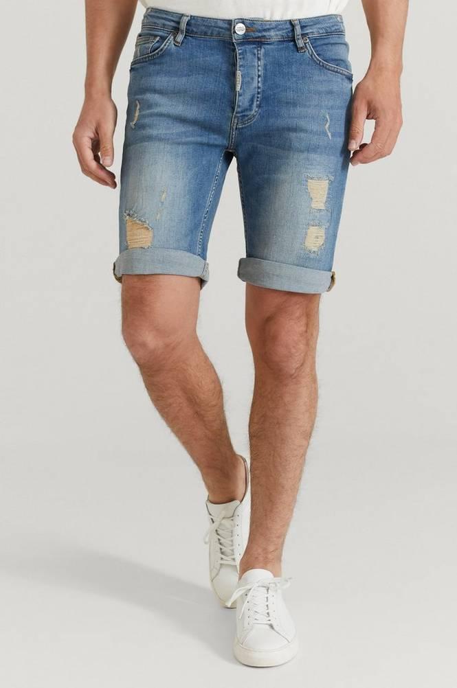 Farkkushortsit Nevada Shorts