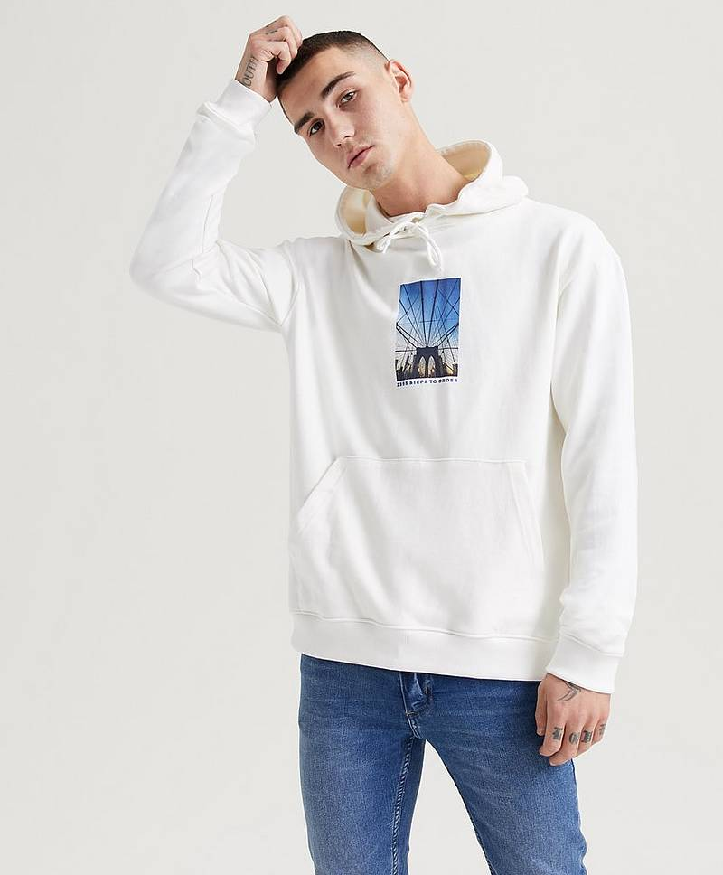 Mini Photo Hoodie