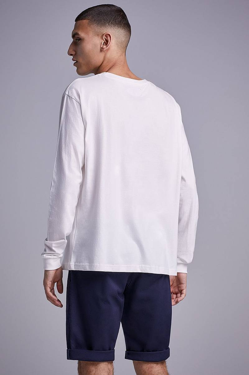 Mirror Bridge Ls tee