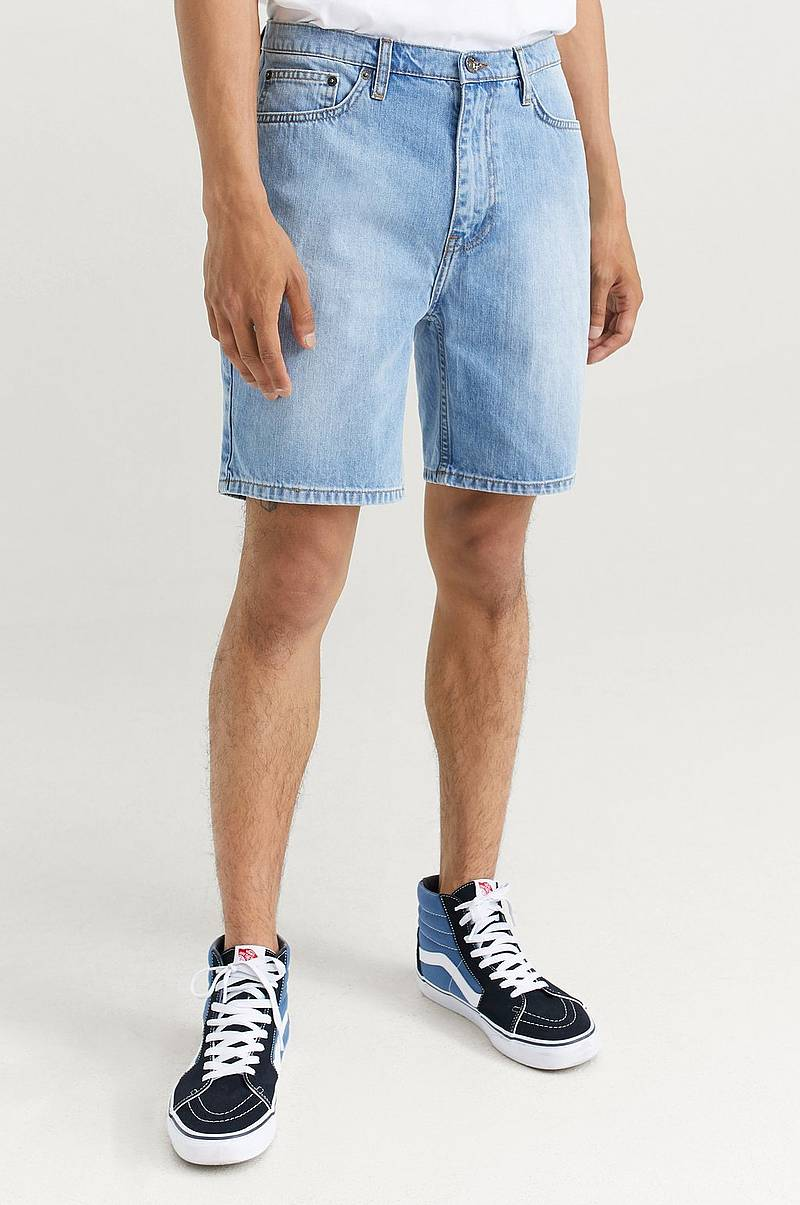 Jeansshorts Clean Denim Shorts
