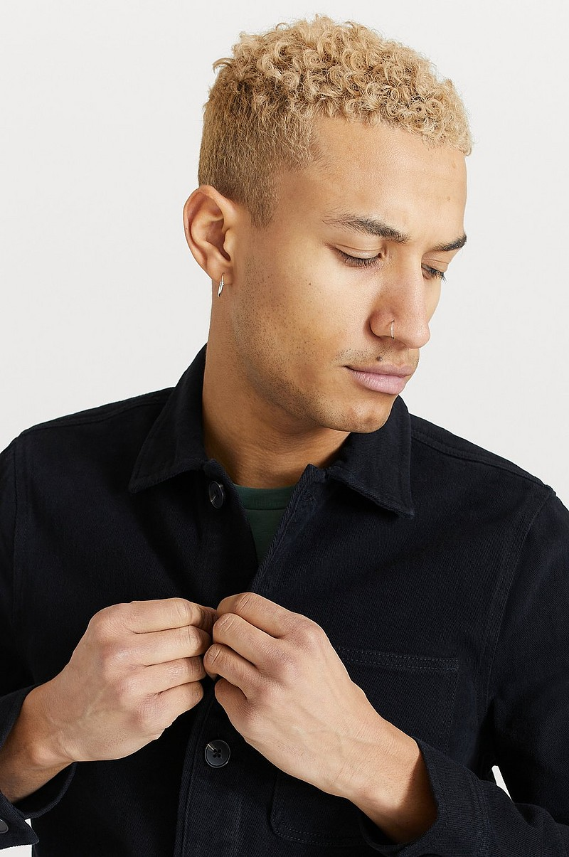Overshirt Favourite Twill Overshirt