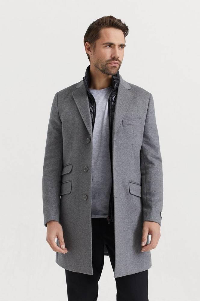 Takki Van Coat