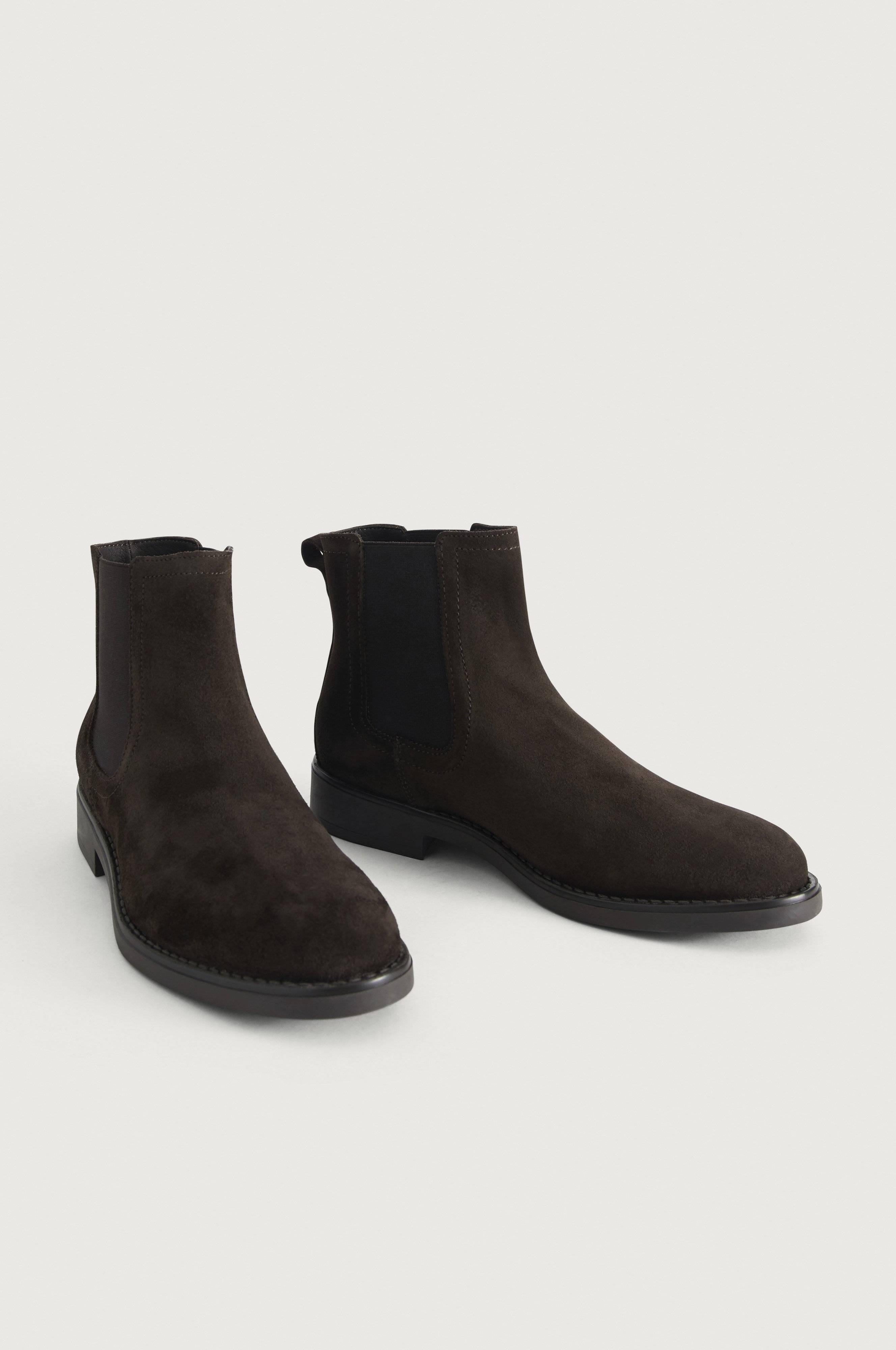 Studio Total Chelsea Boots