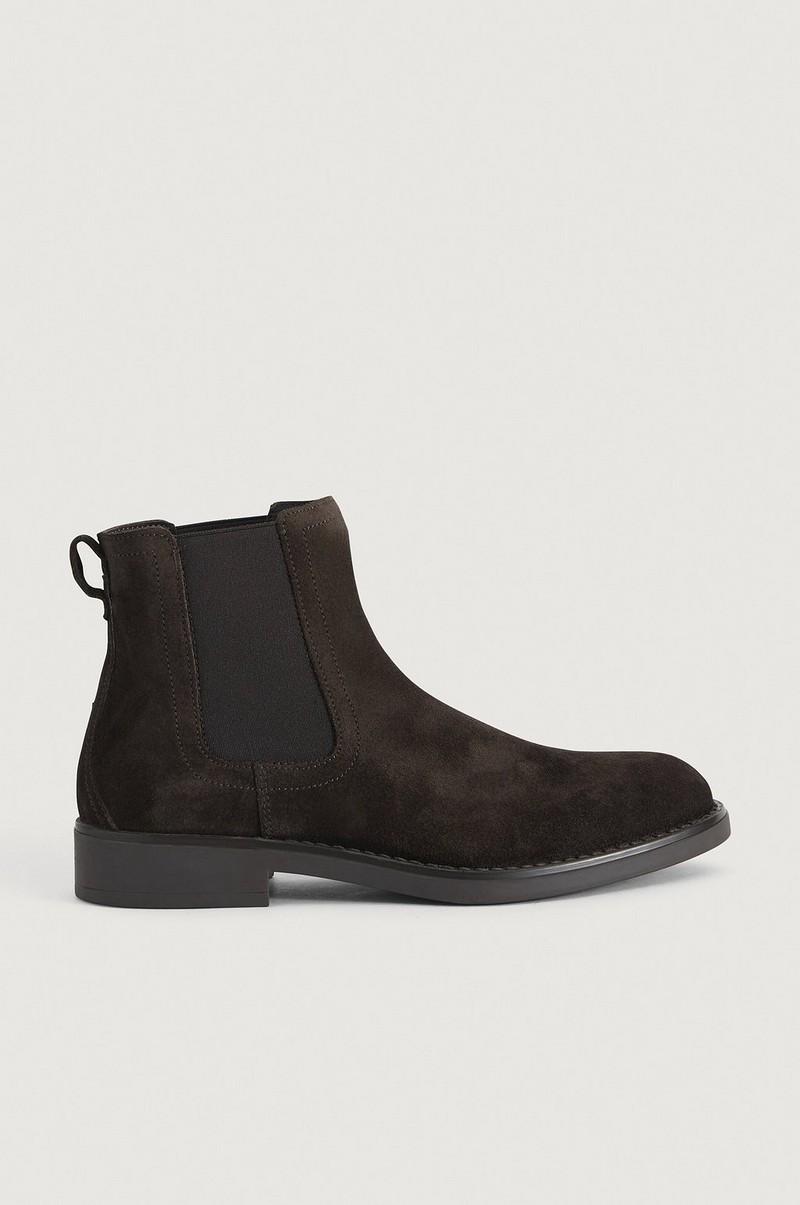 Studio Total Chelsea Boots Brun Skor Stayhard.se