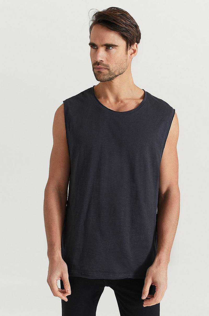 Hihaton pusero Raw Edge Tank Top