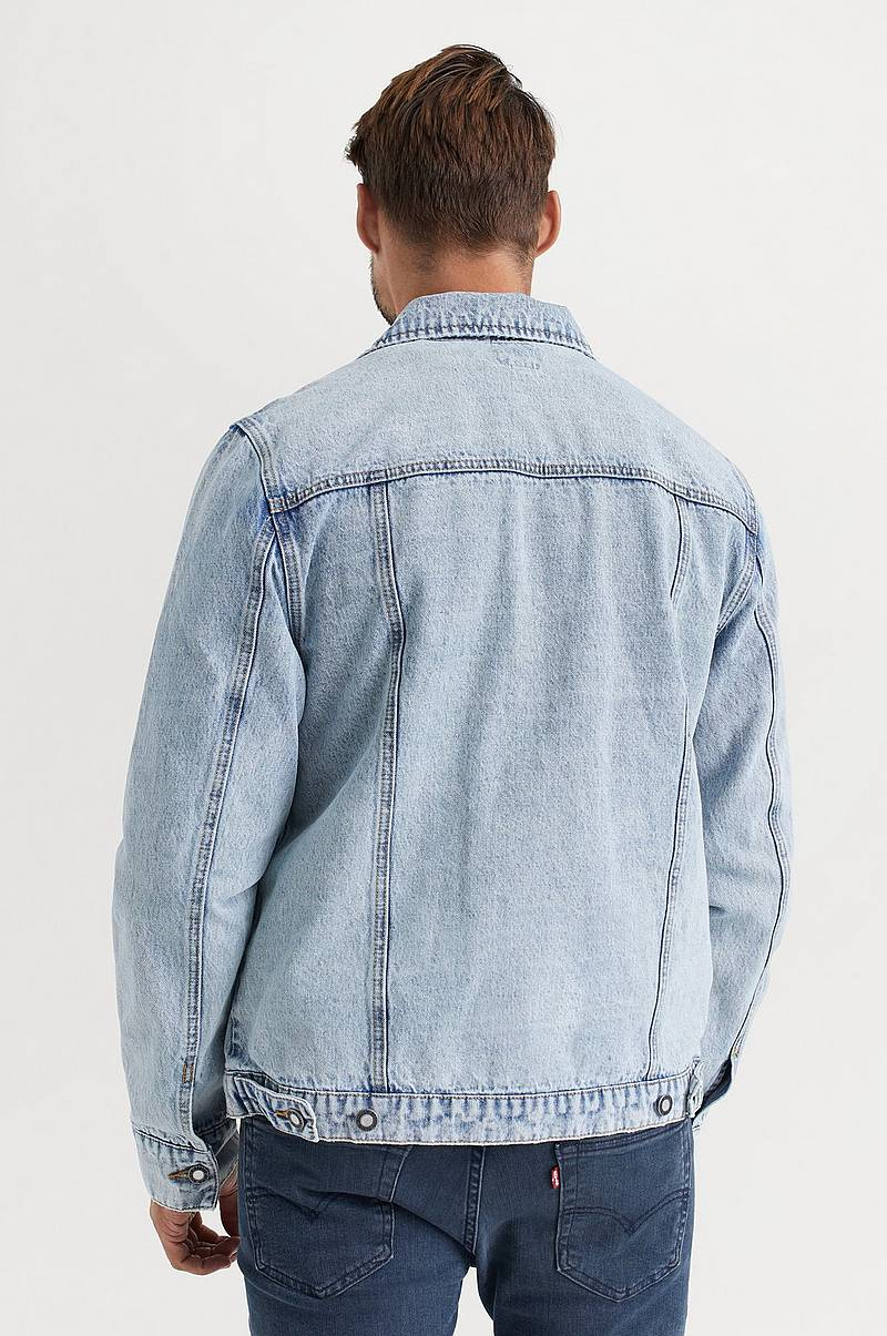 Jeansjacka Everyday Denim Jacket