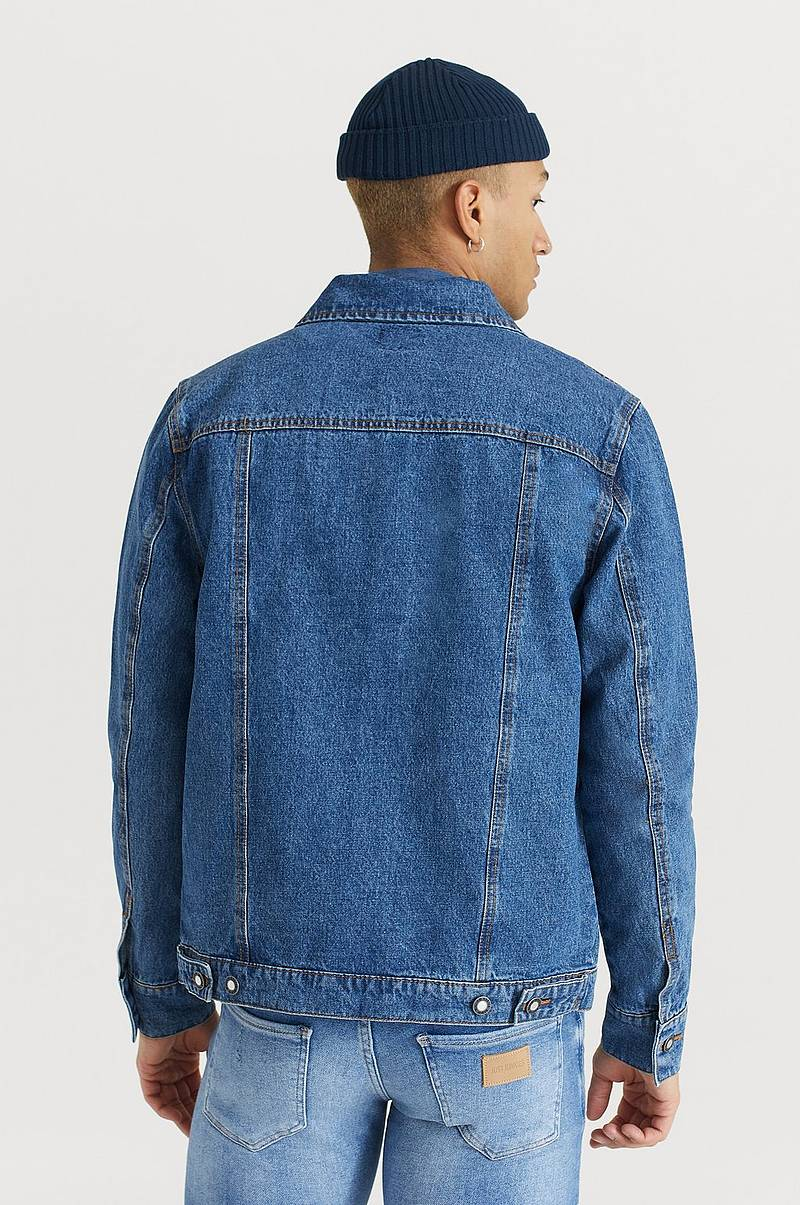 Jeansjakke Everyday Denim Jacket