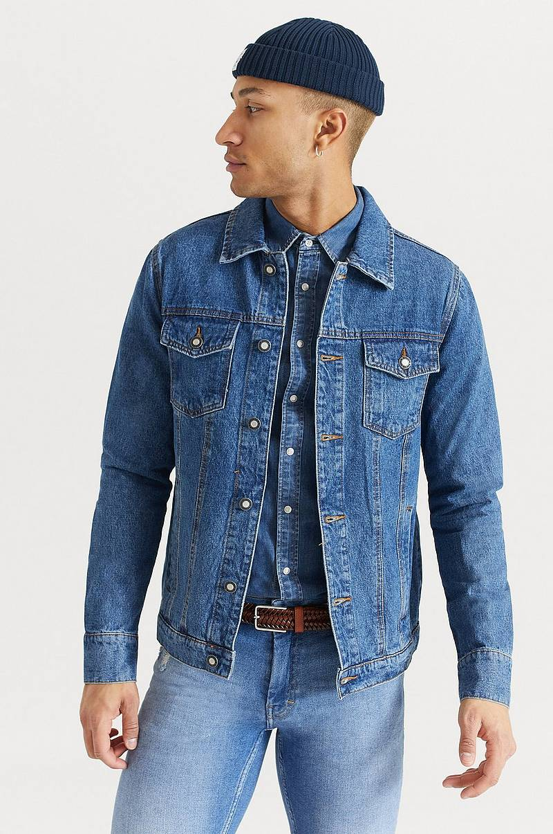 Denimjakke Everyday Denim Jacket