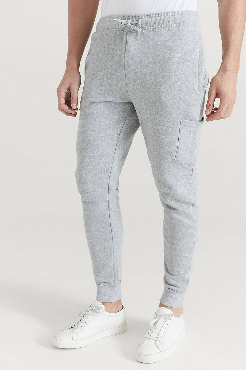 Collegehousut Slim Sweatpants