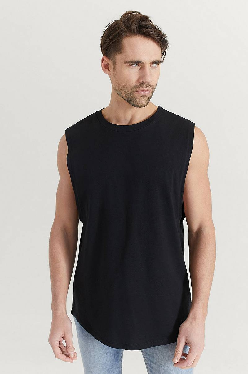 Tanktop Basket Tank Top