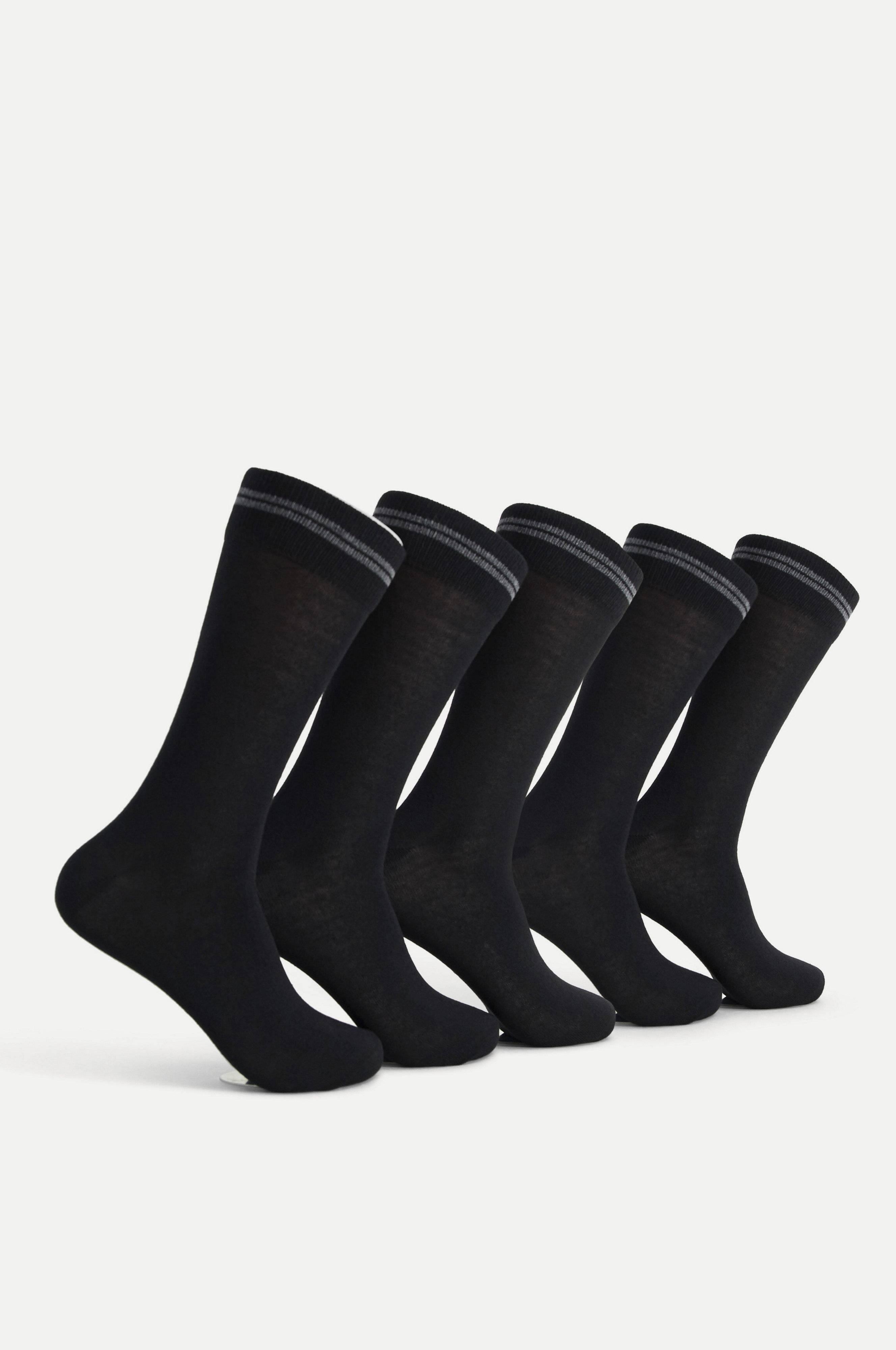 Studio Total Strumpor 5 pack Socks