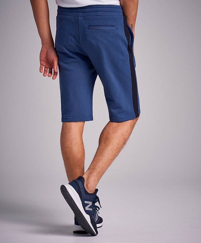 Shortsit Side Panel Shorts