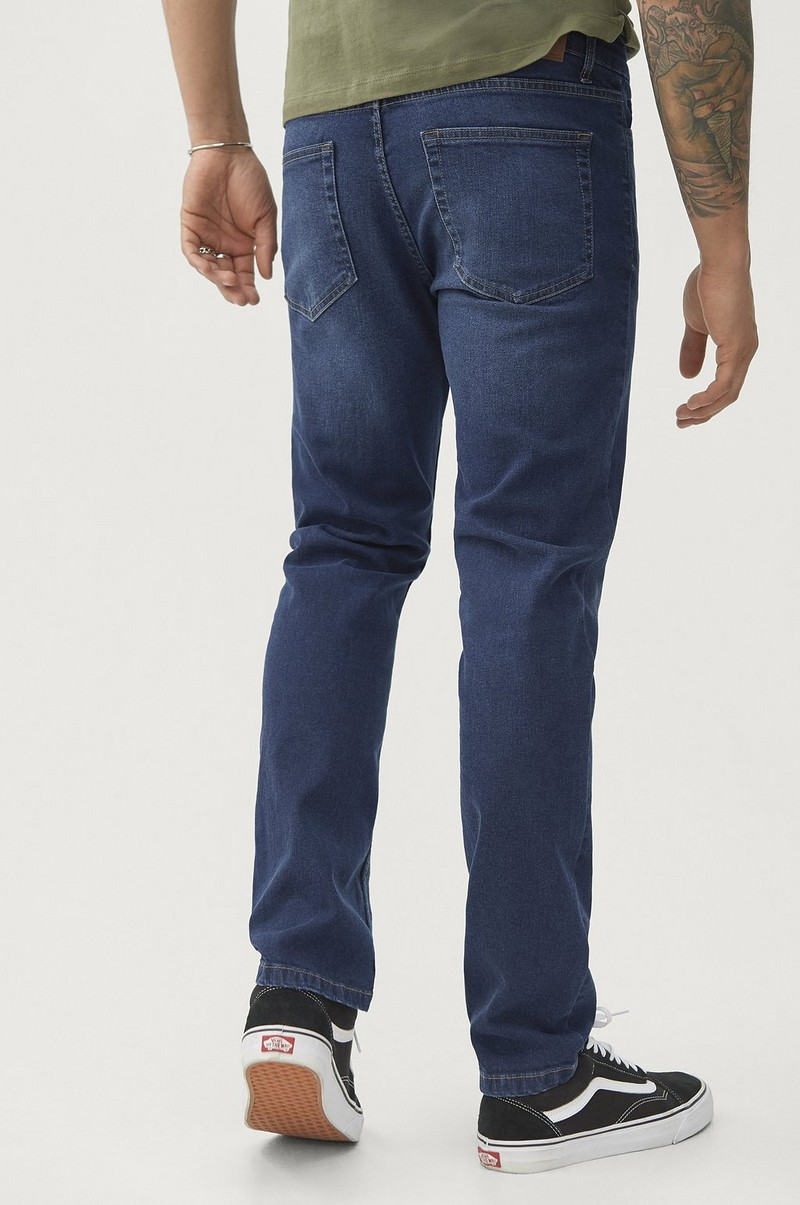 Jeans Warric Classic Fit