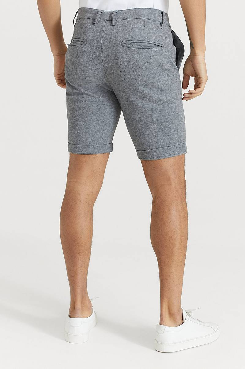 Shortsit Soft Chino Shorts