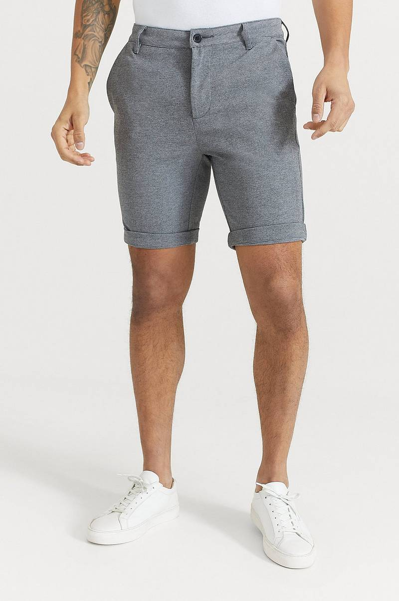 Shorts Soft Chino Shorts