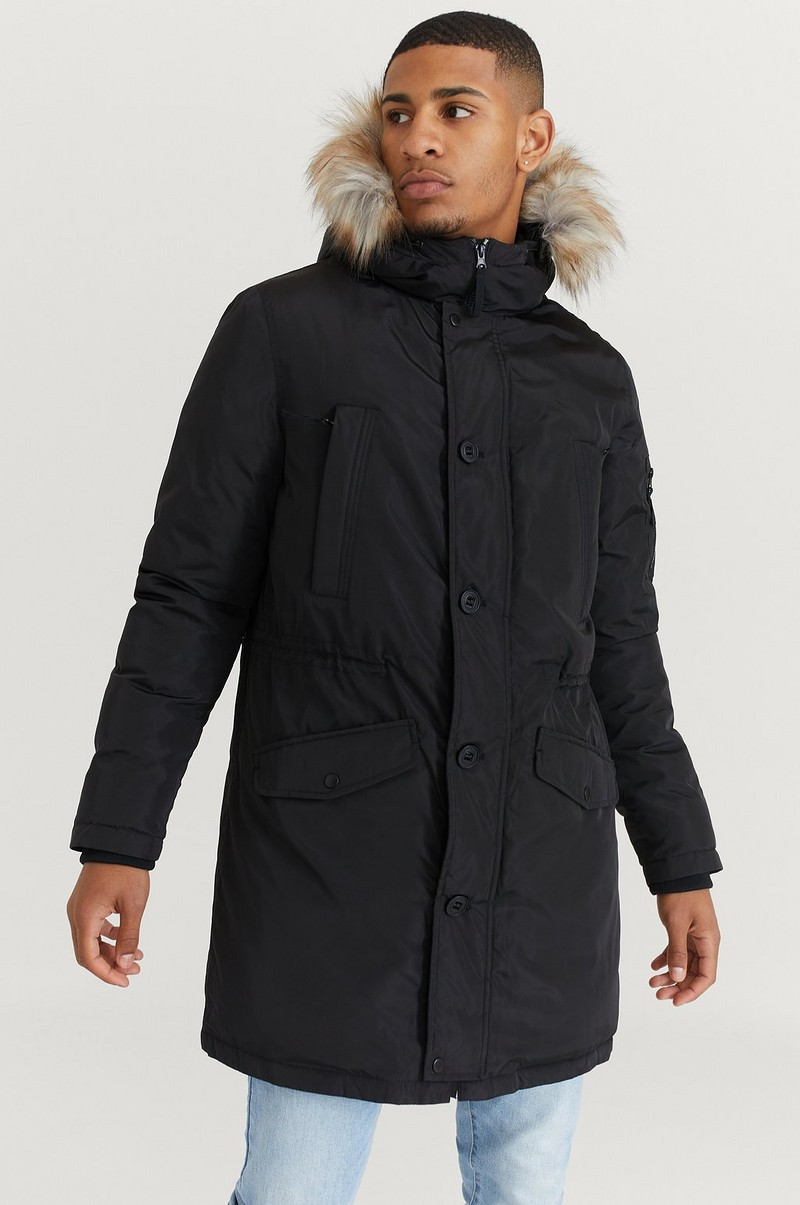 Jakke Everyday Parka Jacket