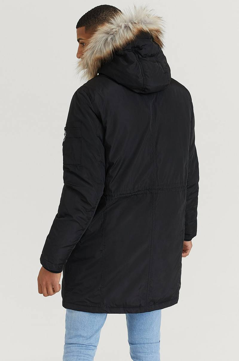 Takki Everyday Parka Jacket